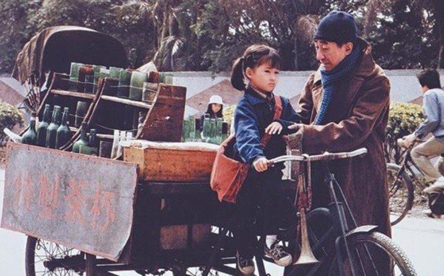 「搭錯車」描述一段感人的親情,無數觀眾落淚。圖/摘自公視網站