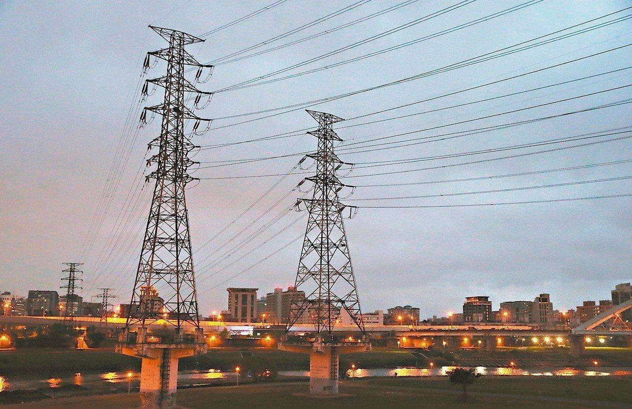 用電量再創新高!今(16)日午間,用電量已達到3,427.1萬瓩,再次刷新今年用...