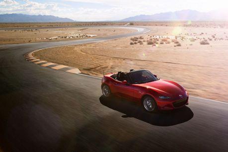 2019 Mazda MX-5 動力有望升級