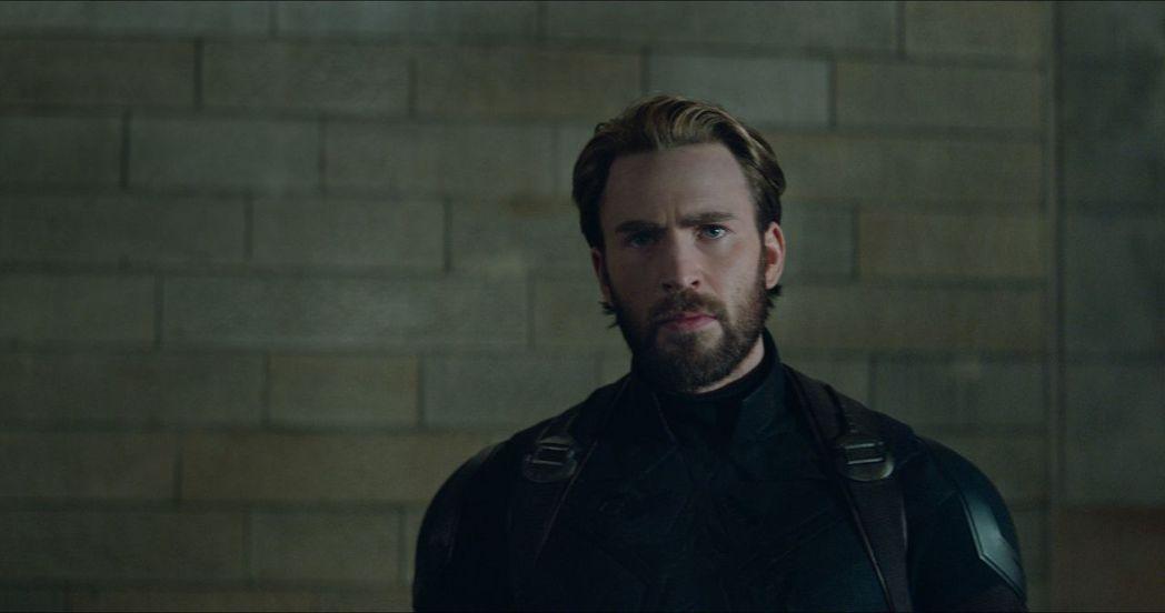 美國隊長在「復仇者聯盟 3:無限之戰」的命運深受影迷關心。圖/漫威提供