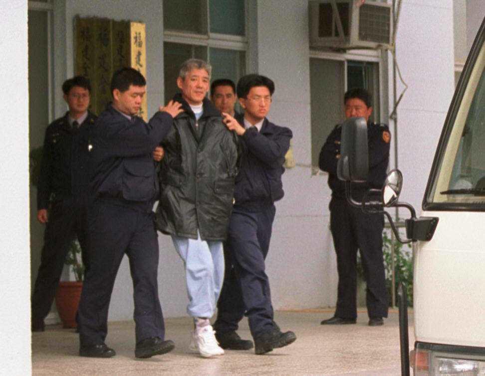大陸劫機犯王志華當年一直聲稱自己「冤枉」。 圖/聯合報系資料照片