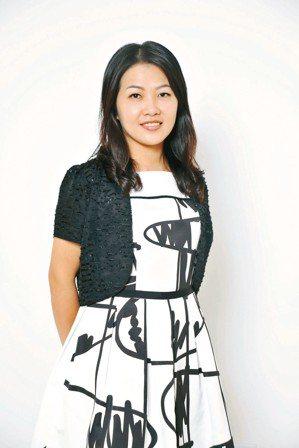 全球人壽經理劉欣瑜