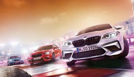 BMW M2 Competition夏季上市!變強代價就是不再輕盈