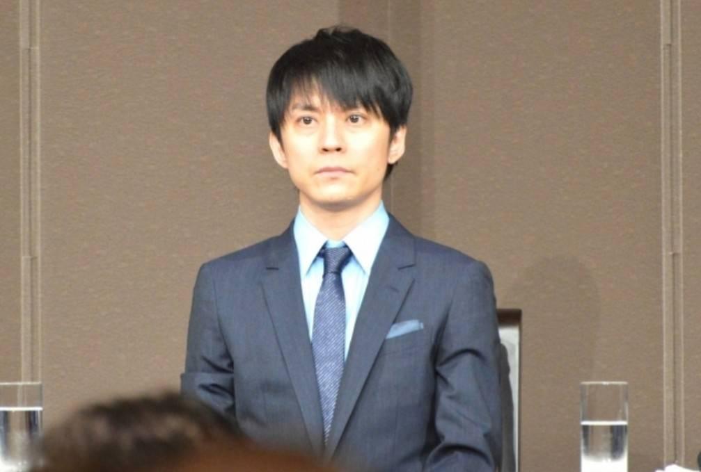 澀谷昴宣布退團。圖/摘自ORICON