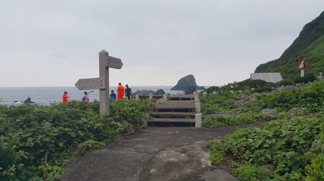 基隆嶼為火山形成的火山島,擁有得天獨厚的火成岩地貌景觀和豐富生態,是基隆市著名觀...
