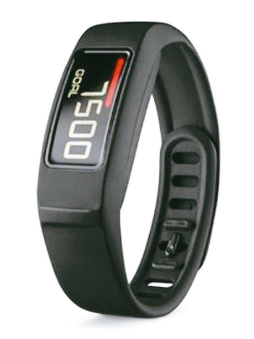Garmin vivofit 2健身手環。 圖/Garmin提供