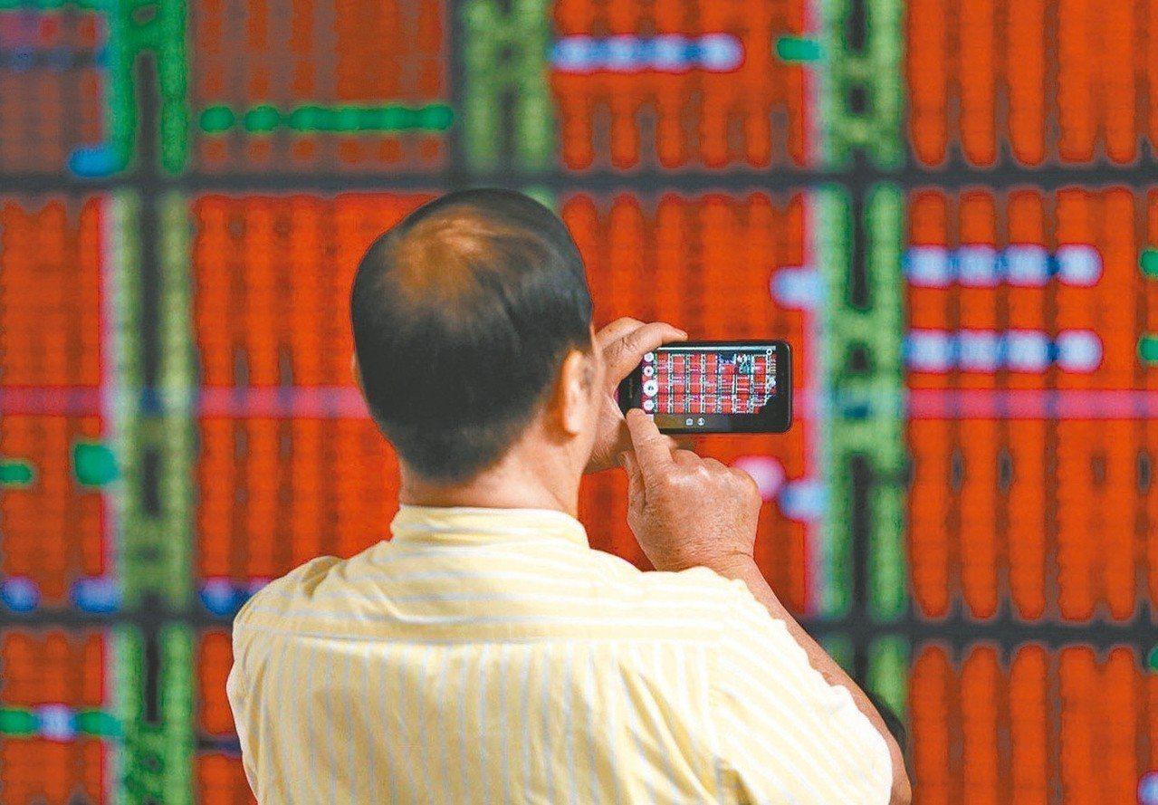 大陸釋出開放內需市場的好消息,直指金融、證券等市場都將逐步開放。 本報系資料庫