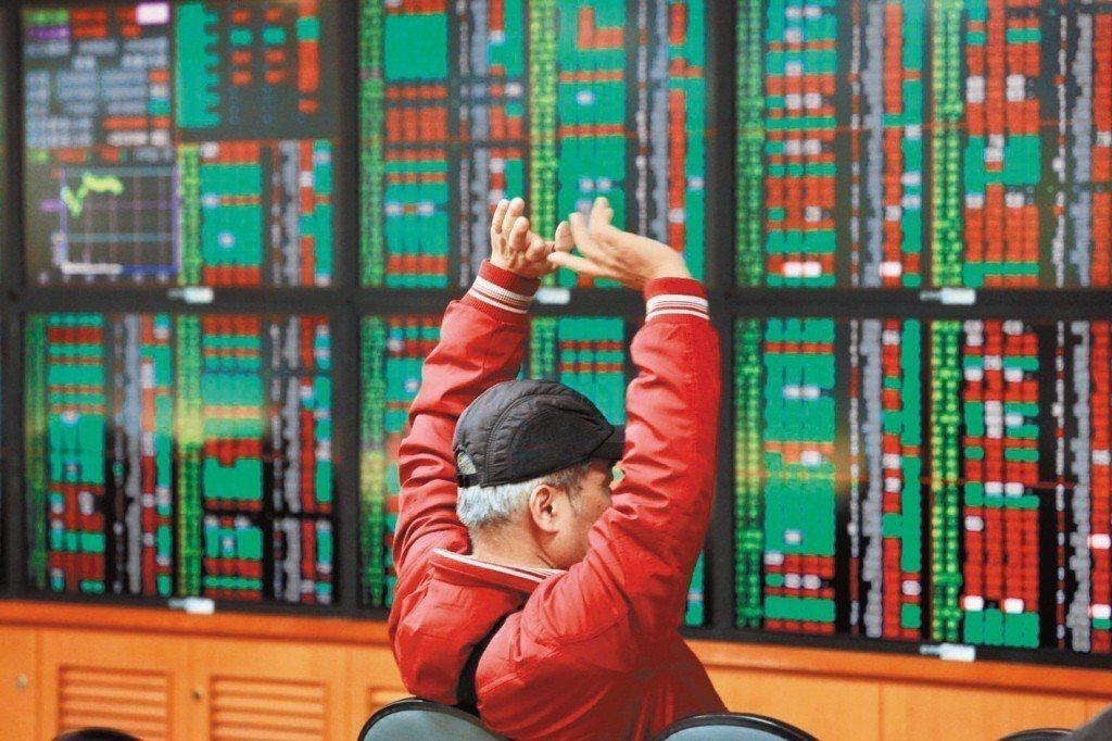 台股今年以來遭外資賣超超過31億美元,居亞股之冠。 圖/聯合報系資料照片
