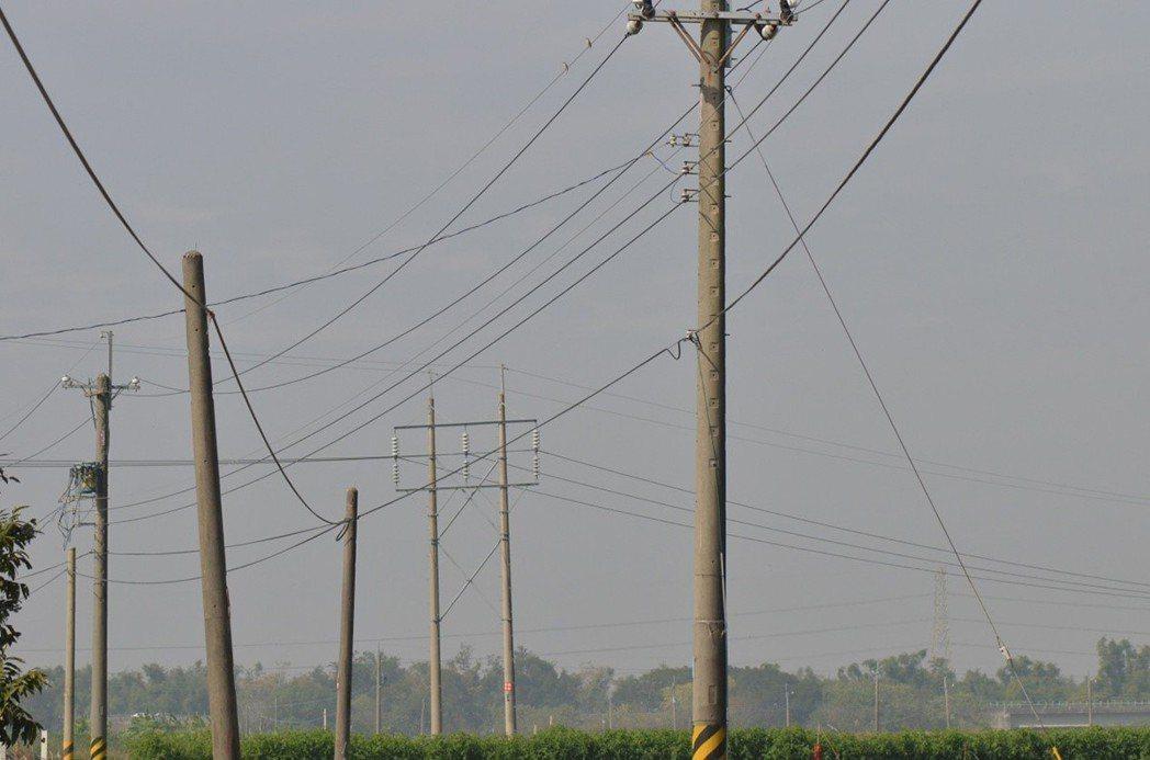 全國共有4千多處鄉村區,未來國土計畫將導入對策加以規畫。 圖/楊雅雯攝影
