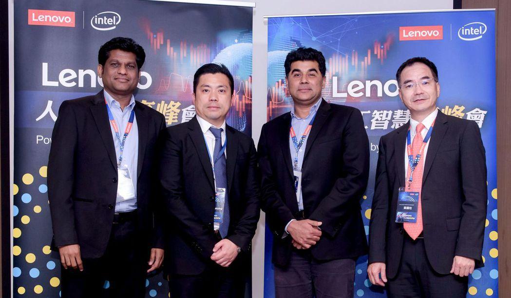 Lenovo 資料中心業務集團(Data Center Group,DCG) 今...