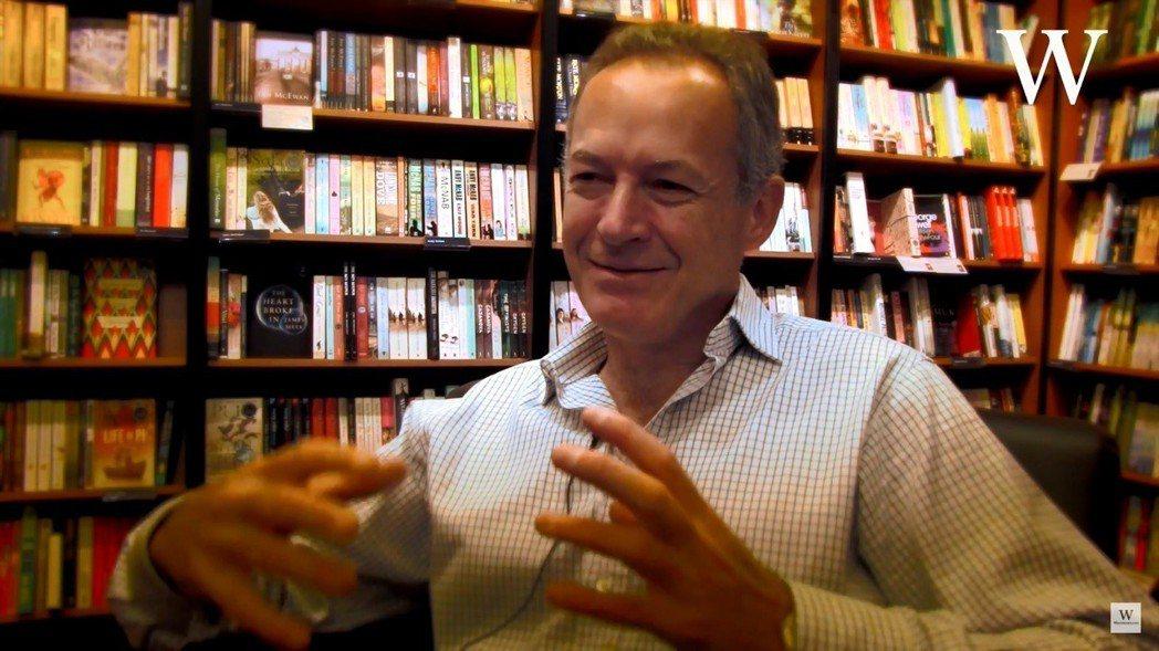 東特為何要放下他的獨立書店,接下這個燙手山芋呢? 圖/Waterstones