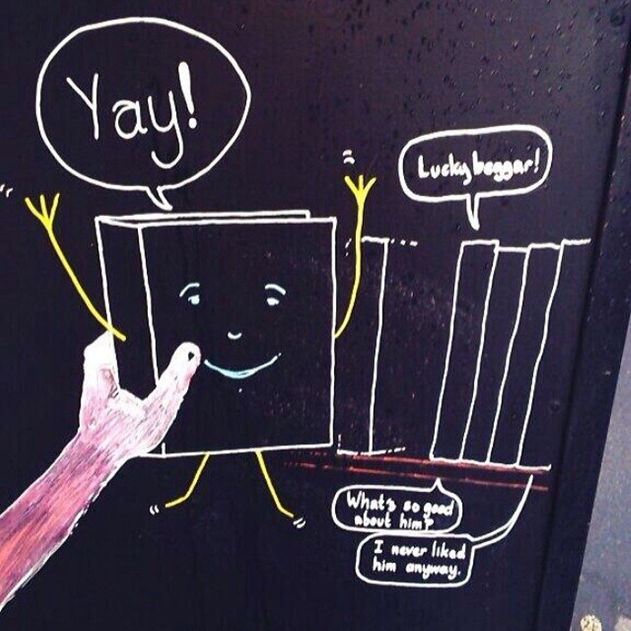 倫敦讀者會買的書,跟北英格蘭工業小鎮讀者會買的書,一定不會完全相同。我們卻給他們...