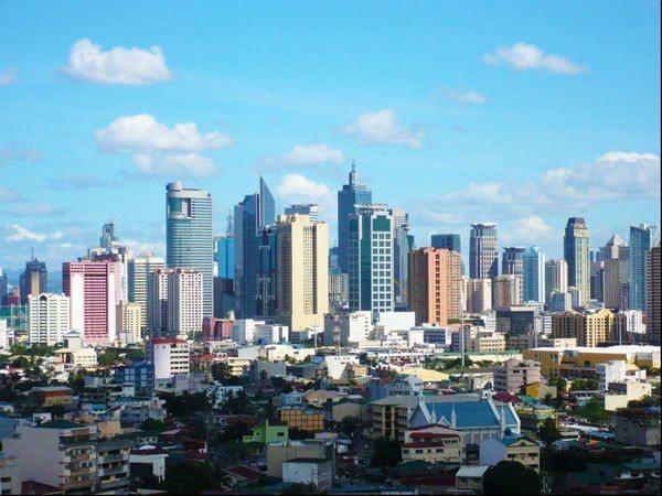 菲律賓-馬尼拉 新浪網