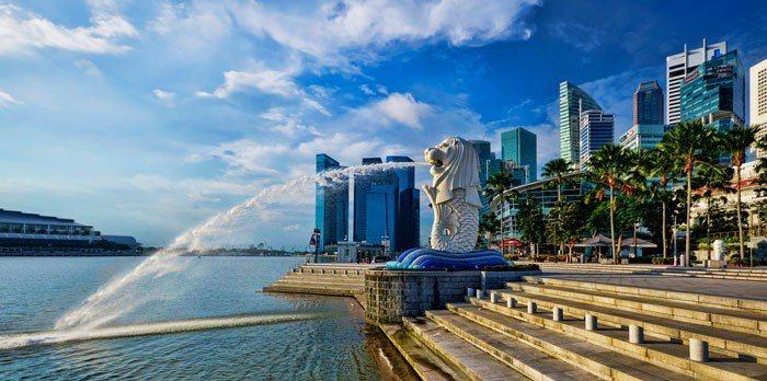 新加坡 Flickr