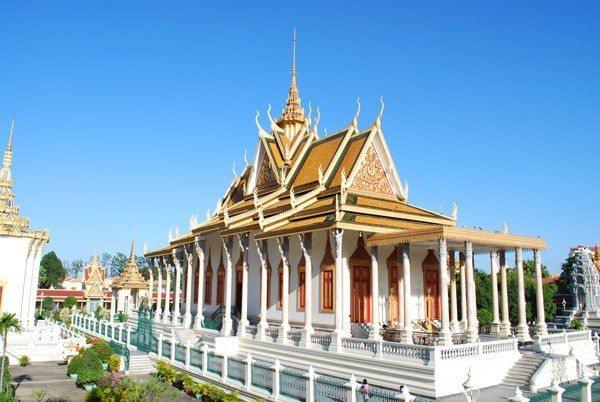 泰國–曼谷廊曼 google