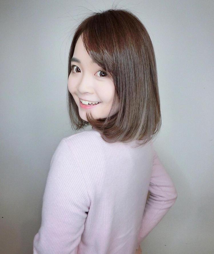 髮型創作/台北東區剪髮Dary。圖/StyleMap提供
