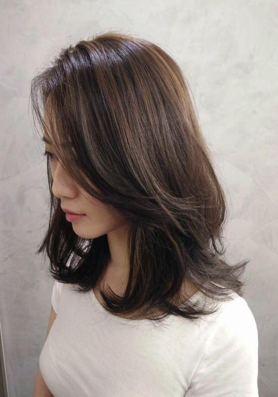 髮型創作/Minnie Kuo。圖/StyleMap提供