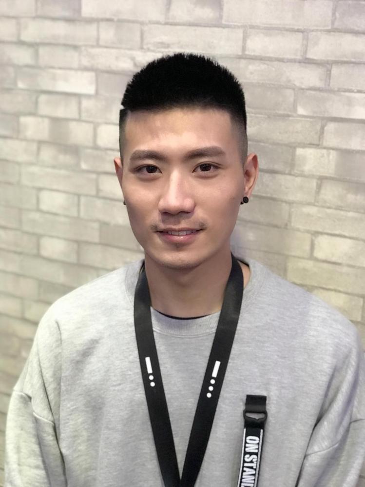 髮型創作/丹。圖/StyleMap提供