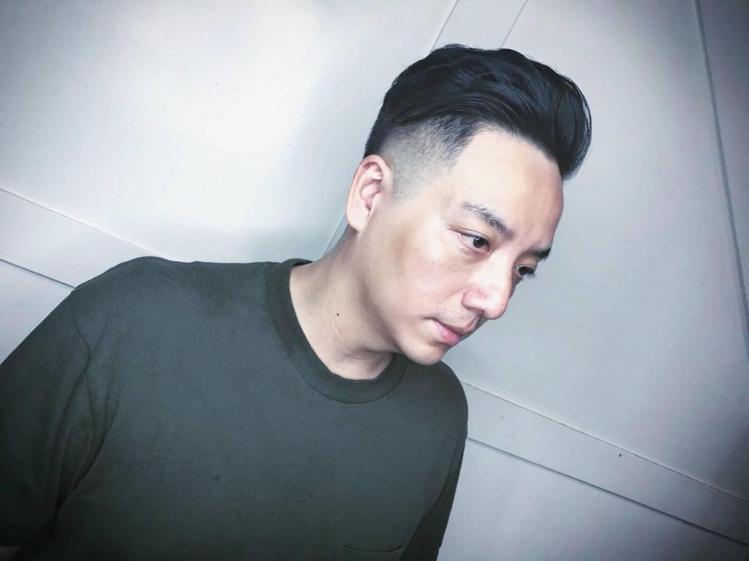 髮型創作/Kasper 卡斯柏。圖/StyleMap提供