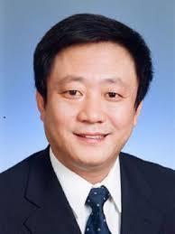 孫紹騁出任大陸退役軍人事務部首任部長。擷取自百度百科