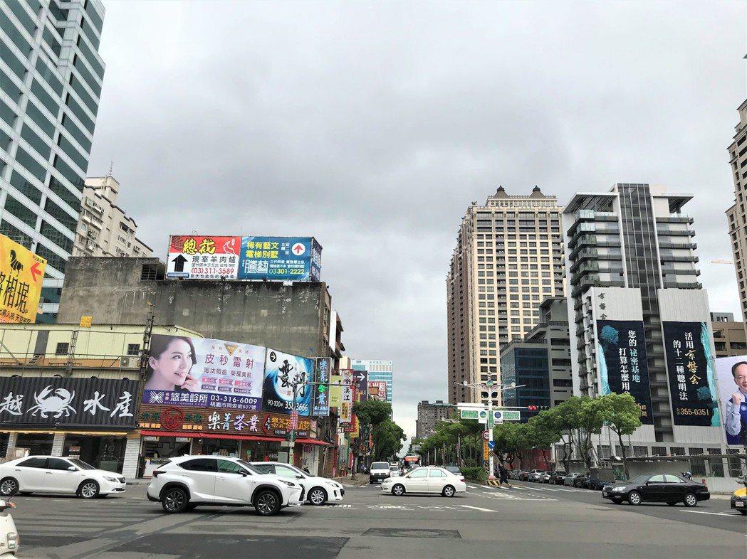 桃園地區 記者游智文/攝影