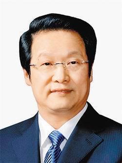 大陸保監會原黨委書記、保監會主席項俊波。擷取自中國經濟網