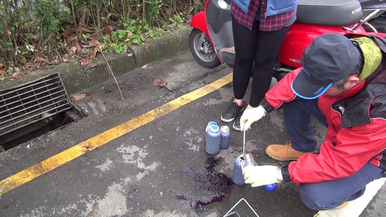 燿華電子宜蘭廠2月6日違規排放強鹼性高錳酸鉀廢液,今遭裁罰257萬4,000元。...