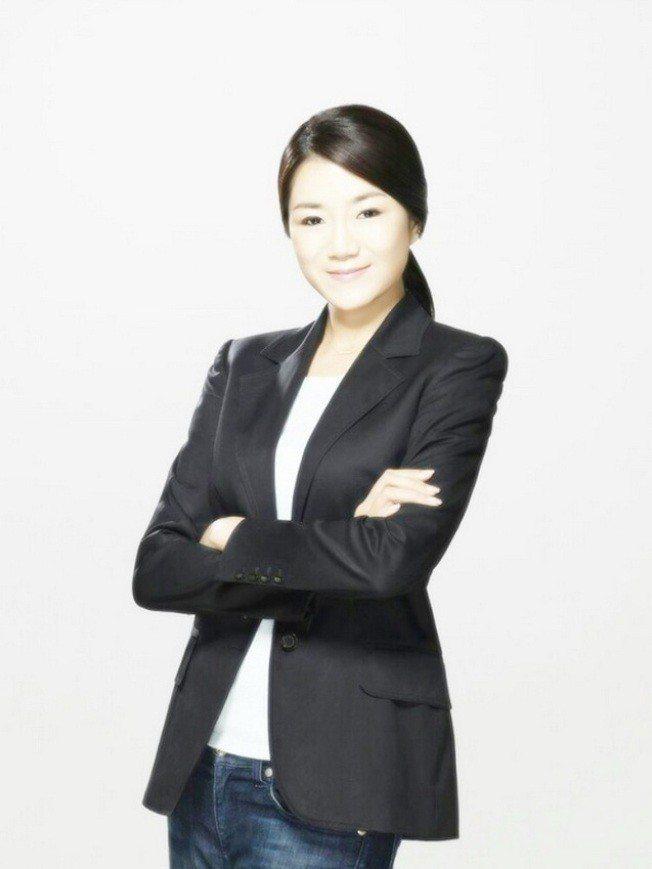 大韓航空高管趙顯玟16日遭到停職。(翻攝自韓網)