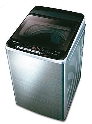 Panasonic 13KG洗衣機,原價2萬1,190元,特價1萬8,900元。...