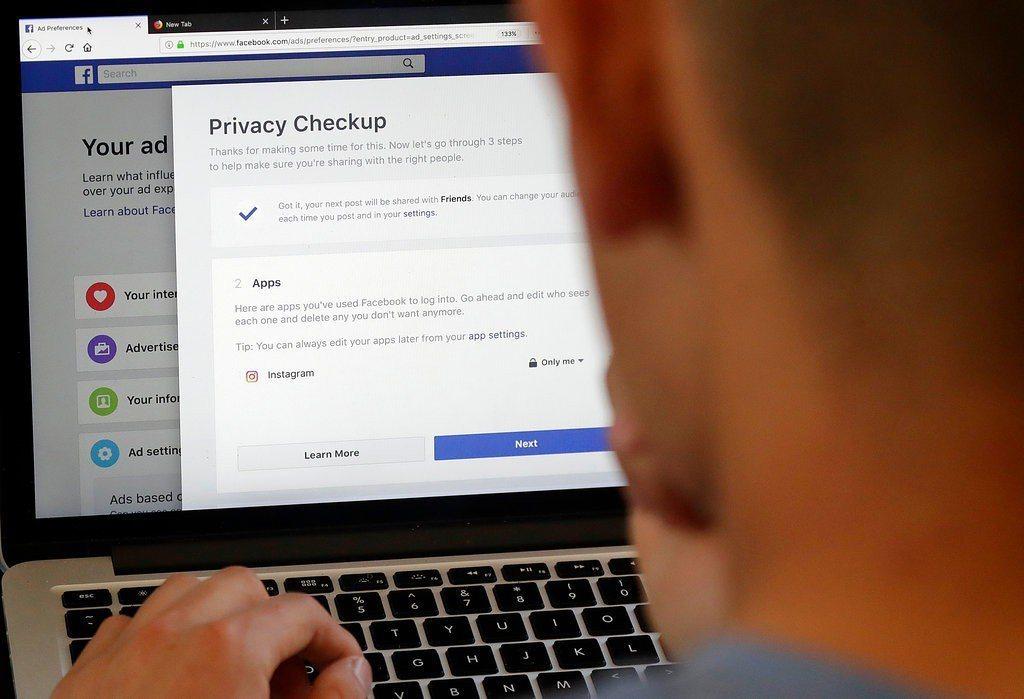 臉書證實,人們即使登出臉書、甚至沒有臉書帳號,臉書也會蒐集他們的資料,但強調絕不...
