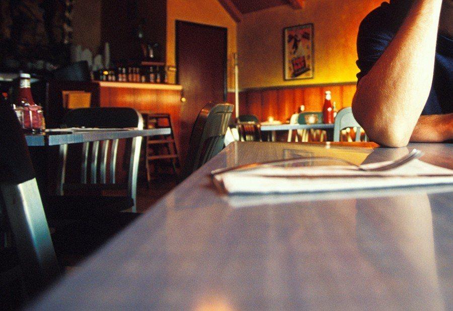 大學生發文分享打工的「職業小秘密」。餐廳示意圖。圖片來源/ingimage