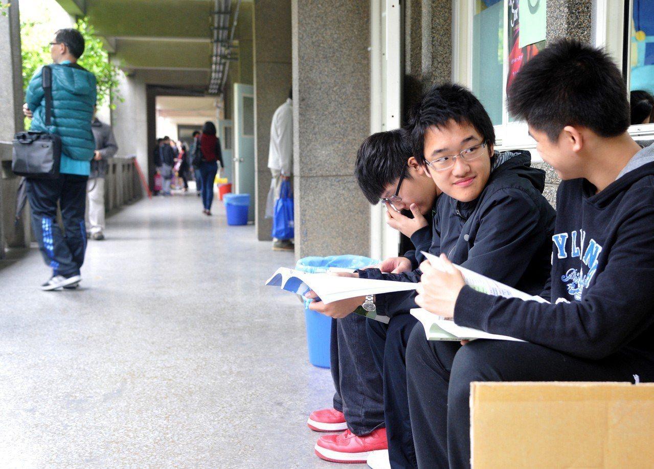 國三生。聯合報系資料照/記者陳正興攝影