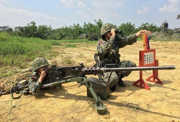 圖片來源/陸軍司令部FB