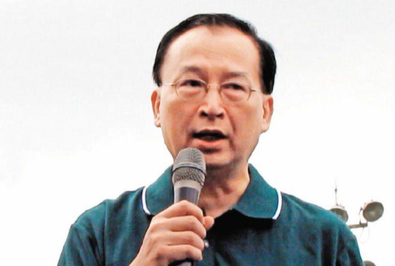 南開科大前校長陳猷龍被控收賄,但一、二審皆認為事證不足,判他無罪。圖/聯合報系資...
