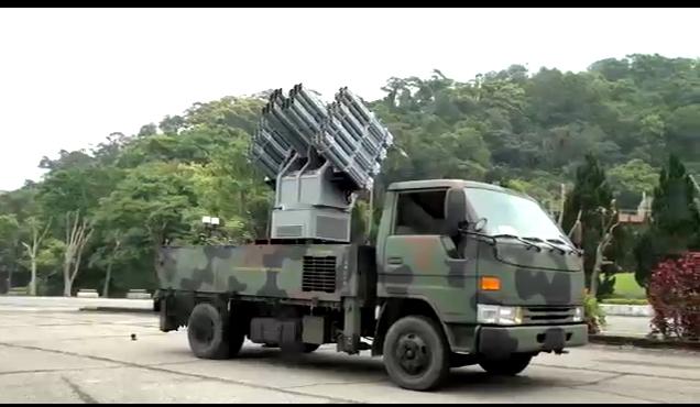 2018馬來西亞亞洲防衛展日前展開,國防部軍備局和中科院組成團隊參展,中科院將鋼...