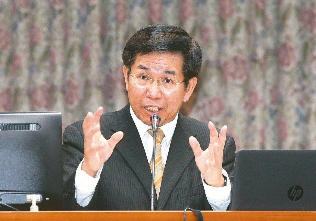 總統府證實 潘文忠獲聘總統府國策顧問