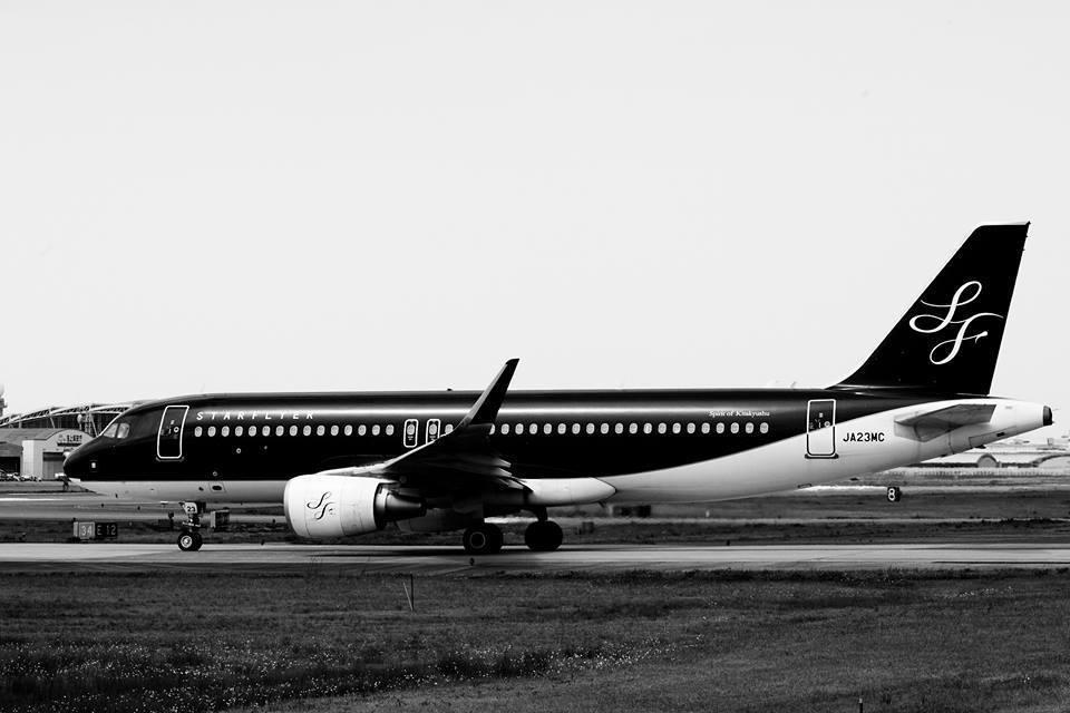 星悅航空於官網發出公告,預計今年10月正式開航飛福岡、北九州、名古屋等城市。圖/...