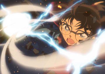 日本知名動漫「名偵探柯南」系列最新劇場版「零的執行人」13日於日本360家戲院上演,周六、日兩天賣出101萬2000張票、票房高達12億9600萬日圓,強勢攻上全日本票房冠軍寶座。自4月13日至4月...