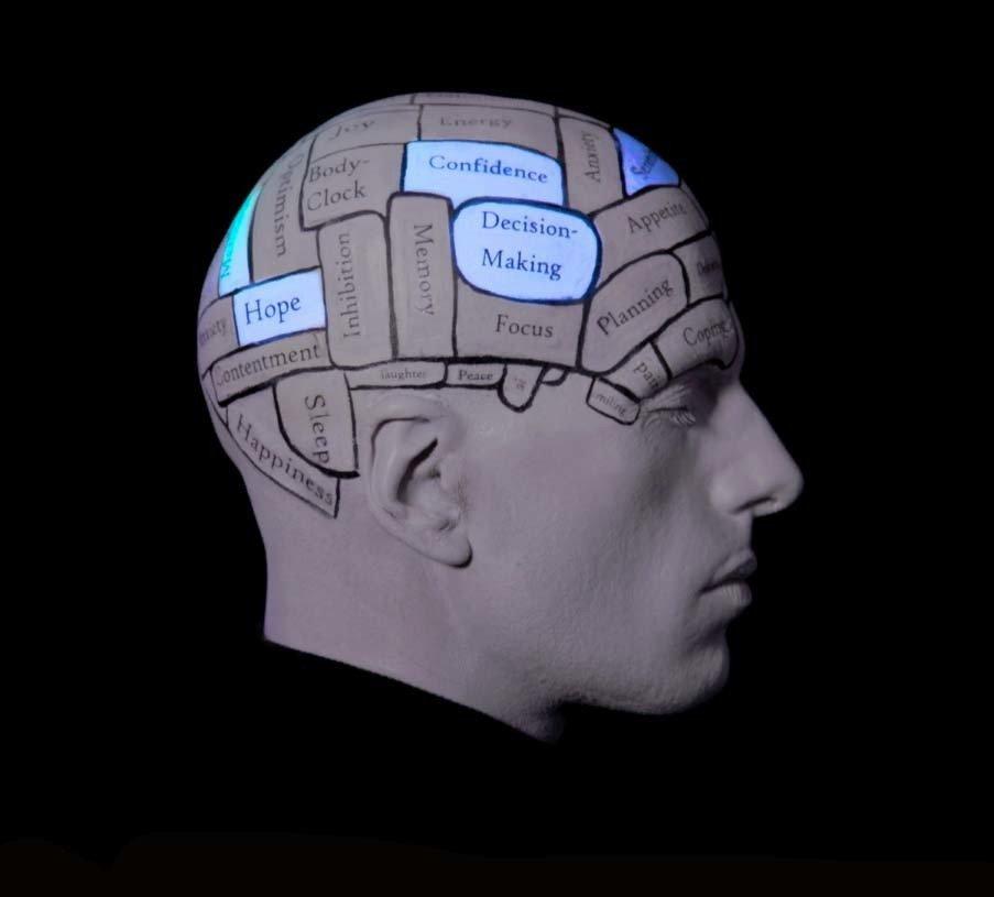英國神經學家打造動畫,以科學角度介紹憂鬱症,希望藉此提升大眾對此疾病的瞭解。Em...