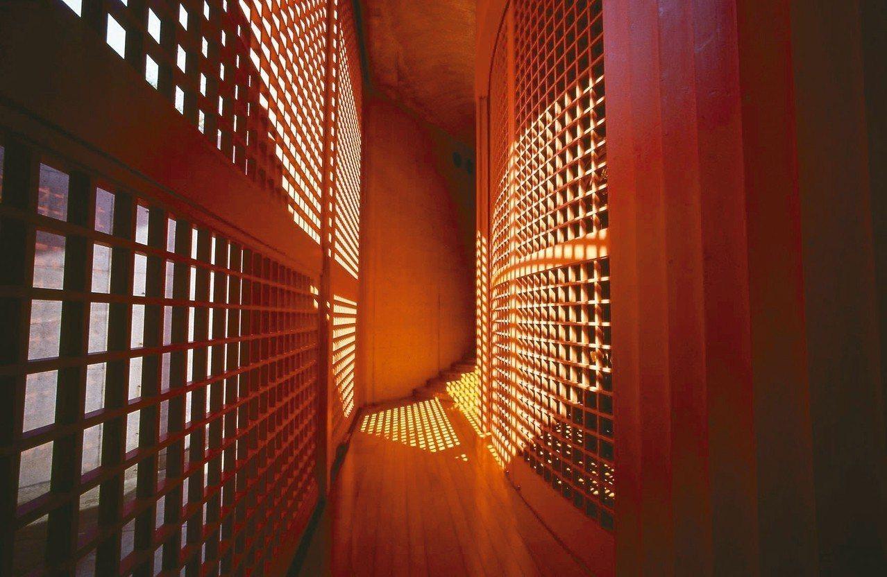 本福寺水御堂。 圖/有行旅提供