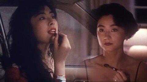 在台灣女星大舉攻向香港影壇的1980年代,本來就具天后地位的林青霞自然成為名導力邀合作的對象,雖然在香港也不是沒有過低潮,還算是發展最突出的台灣女星之一。而在台灣只有一部電影「今年的湖畔會很冷」上映...
