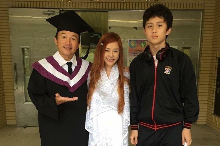 藝人孫鵬、狄鶯兒子孫安佐遭美國警方逮捕一案,引起譁然。圖/擷自臉書