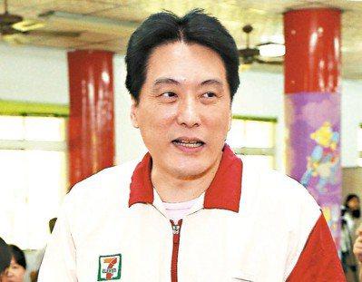 統一超董事長羅智先