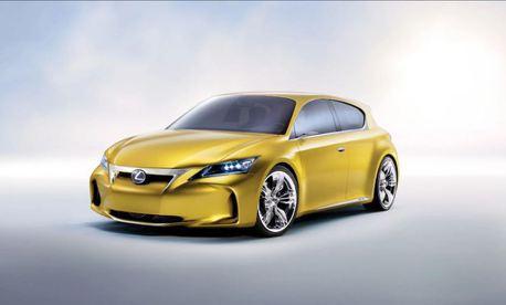 CT 200h的後繼車有譜?Lexus歐洲總裁:大概2021年吧!