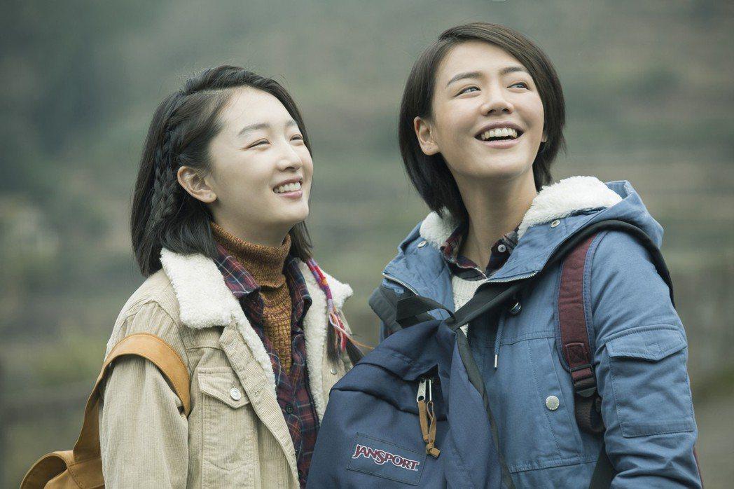 這幾年開始活躍的年輕香港導演曾國祥,在執導《七月與安生》之前就曾參與鮮浪潮的活動。 圖/甲上提供