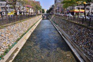 台灣都市河川的想像:突破限制才是真前瞻