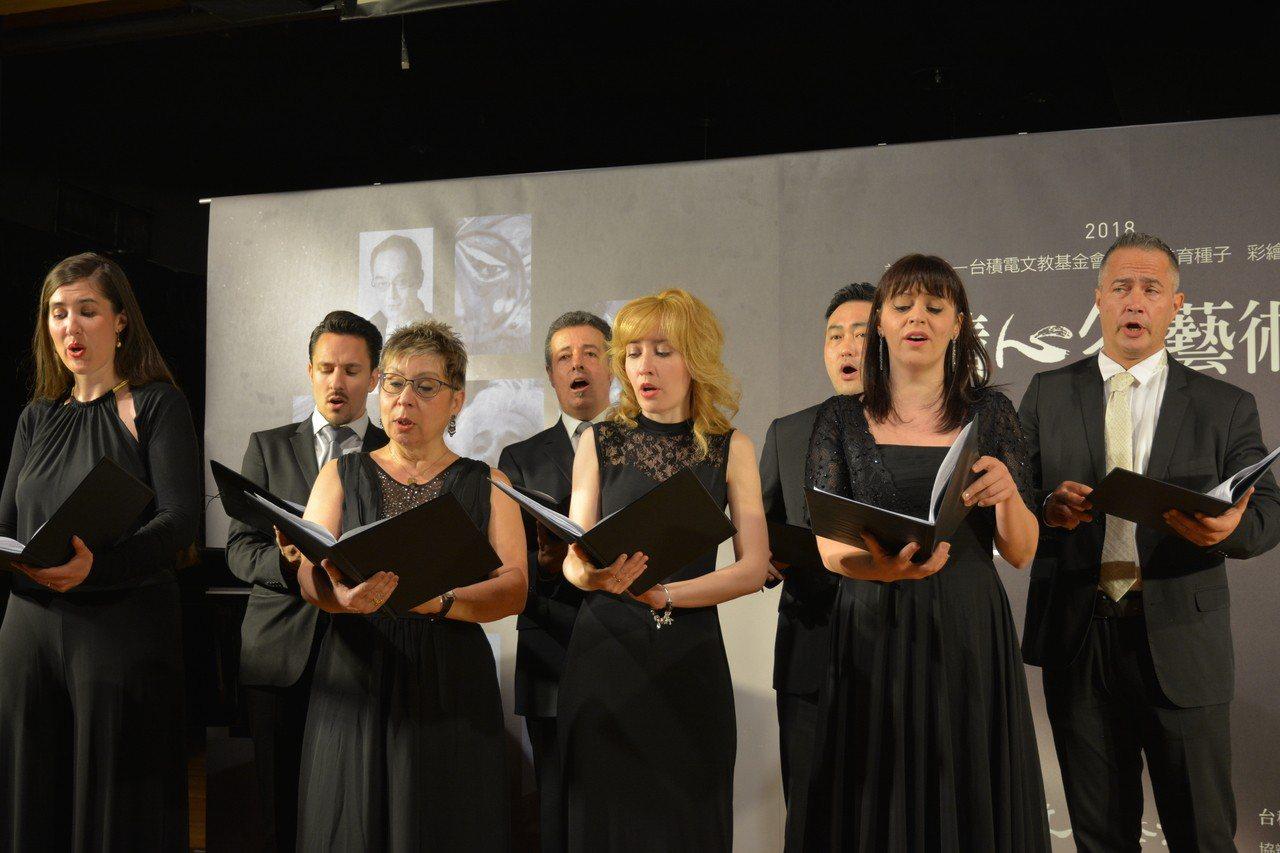 「2018台積心築藝術季」 將以「阿瑪迪斯」電影交響音樂拉開序幕,維也納國家歌劇...