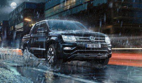 最強268匹馬力 Volkswagen Amarok開放接單!