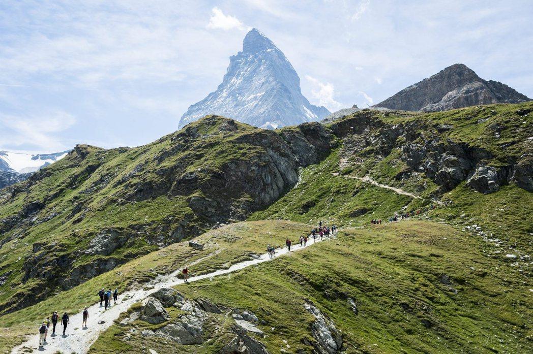 這是瑞士(Switzerland),不是史瓦濟蘭(Swaziland)。 歐新社