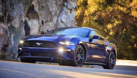 Ford Mustang野馬將可能導入四驅與電能動力?